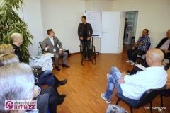 Dave Elman Hypnose Seminar DVH