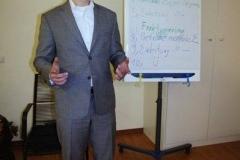 Dave Elman Hypnose Seminar beim DVH