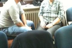 Dave Elman Hypnose Seminar beim DVH 00027