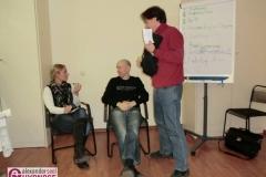 Dave Elman Hypnose Seminar beim DVH 00032