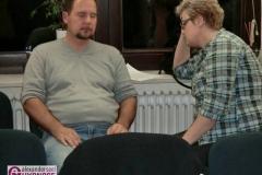 Dave Elman Hypnose Seminar beim DVH 00035