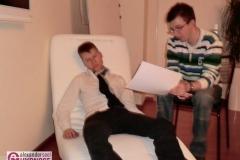 Dave Elman Hypnose Seminar beim DVH 00038
