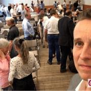 Blitzhypnose Seminar mit Alexander Seel - Schnellhypnose - Strassenhypnose