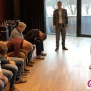 Blitzhypnose und Schnellhypnose Seminar Alexander Seel