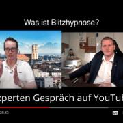 Blitzhypnose Experten Gespräch mit Christo Showhypnose und Alexander Seel WP