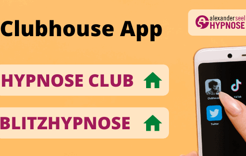 Clubhouse-Hypnose-Club-Blitzhypnose
