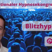 Online Hypnosekongress 2020 Blitzhypnose Alexander Seel
